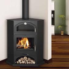 corner wood stove bronpi atenas