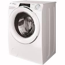 Máy Giặt Sấy Candy Inverter 9kg/6kg ROW 4966DWHC\1-S - Chỉ giao HCM