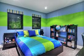bedroom ideas for boys wall colors