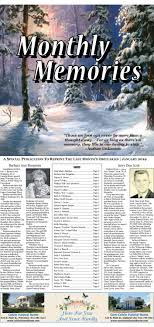 Monthly Memories January 2019 by Princeton Daily Clarion, Mt. Carmel  Register, Warrick Standard - issuu