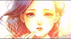 اجمل فتيات الانيمي وهم يبكون مع موسيقى حزينة Youtube