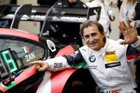 Zanardi happy to vindicate BMW's trust after fifth in Misano DTM's ...