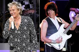 Why Rod Stewart Hasn't Made Another Album With Jeff Beck