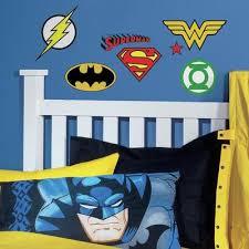Batman Wall Decals Roommates Decor