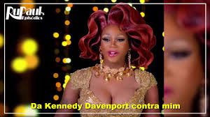 BLOOPERS - CHI CHI DEVAYNE | ALL STARS 3