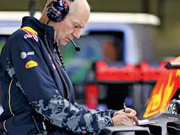 Adrian Newey is expected to come up with a car that can stop Mercedes' march