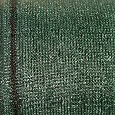 Boen 7 5 Ft X 150 Ft Green Privacy Fence Screen Netting Mesh With Reinforced Eyelets For Chain Link Garden Fence Pn 30010 The Home Depot