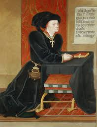 Íñigo López de Mendoza - Wikipedia