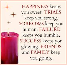famous quotes about family and friends quotesta
