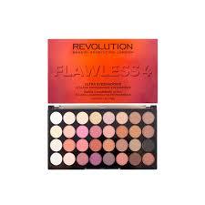 flawless 4 ultra 32 eyeshadow palette