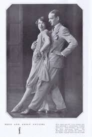 Fred and Adele Astaire in Stop Flirting, London #14398144