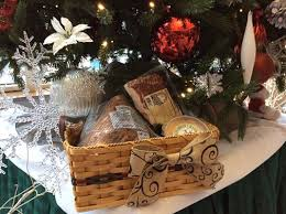 ham bacon cheese gift basket browning