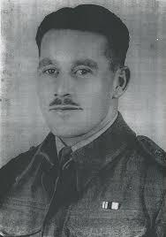 Don Oliphant Stewart | 28th Maori Battalion