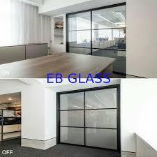 smart pdlc glass smart pdlc
