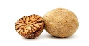 proven reasons to eat nutmeg daily
