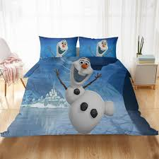 disney anna elsa bedding set frozen 2
