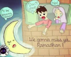 farewell ramadan goodbye c o itgenerations inc