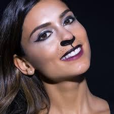 cat makeup tutorial cat eye