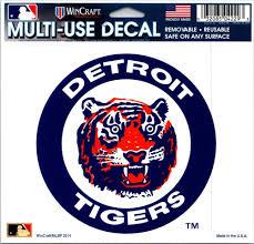 Baseball Mlb Full Color Cad Cut Car Vinyl Sticker Decal Toronto Blue Jays