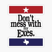 Texas Exes Stickers Redbubble