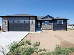 new construction homes in gillette wy