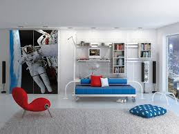20 Wondrous Space Themed Bedroom Ideas You Should Try