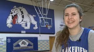 Student Athlete: Addie Becker