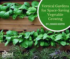 fafard vertical gardens for space