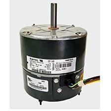 5 hp 208 230v ecm condenser fan motor