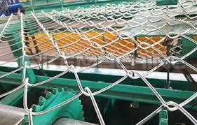Chain Link Fence Machine Hebei Jiake Welding Equipment Co Ltd