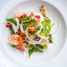 Seafood salad Thai style | Rolf_52