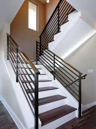 Steel Fence For Stairs For Android Apk Download