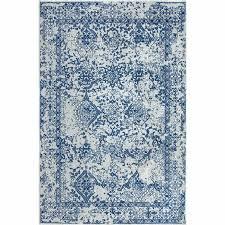 ayres light blue area rug