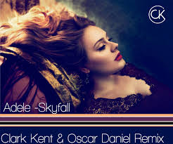 Dubstep] Adele – Skyfall (Clark Kent & Oscar Daniel Remix) | The ...