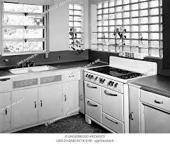 milwaukee wisconsin c 1950 a kitchen