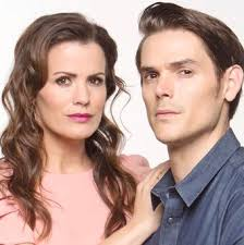 Adam Newman and Chelsea Lawson | The Young and the Restless Wiki | Fandom
