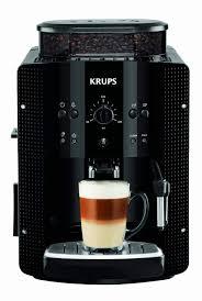 Máy pha cafe tự động Krups EA 8108 chính hãng,nhập khẩu đức,giá rẻ