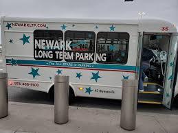 newark airport long term parking 53