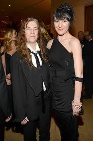 Patti Smith, Jesse Smith - Patti Smith and Jesse Smith Photos ...