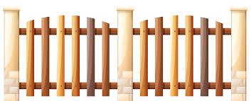 Fence Clipart Old Fence Fence Old Fence Transparent Free For Download On Webstockreview 2020