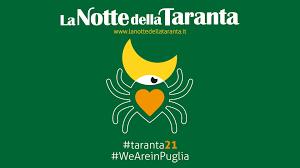 La Notte Della Taranta 21th Edition Concertone Finale 25 agosto 2018  Melpignano