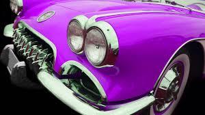 wheels vine car corvette clic