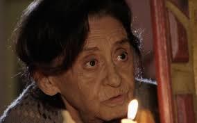 Aos 93 anos, Laura Cardoso acha exagero ter medo da morte: 'É cultural' ·  Notícias da TV