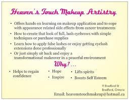 touch makeup artist in bradford