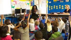 Fewer Black Teachers Spotlights 'Diversity Gap' - Education ...