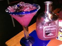 blackberry patron margarita chili s
