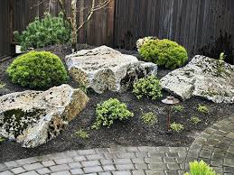 50 small zen rock garden designs pin
