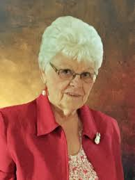 Obituary of Annabelle Smith | Welcome to Boyce Funeral Home located...