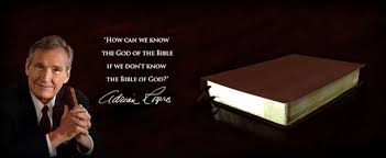 FGGAM QUOTE of The Day: Adrian Rogers on prayer.......unlocking heaven's  treasury | For God's Glory Alone Ministries
