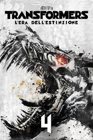 Transformers 4 - L'Era dell'Estinzione Streaming - Guarda ...